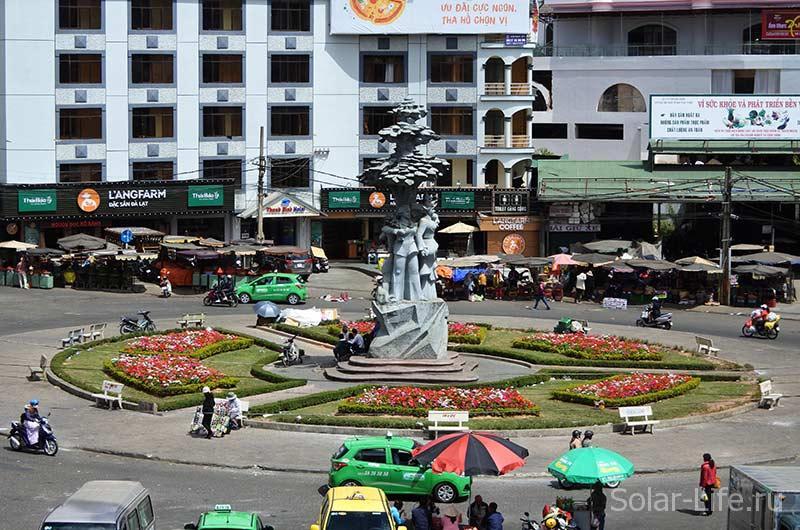 dalat-market