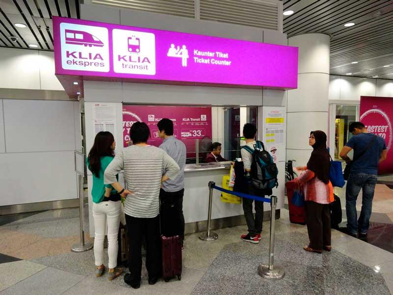 KLIA-train-tiket