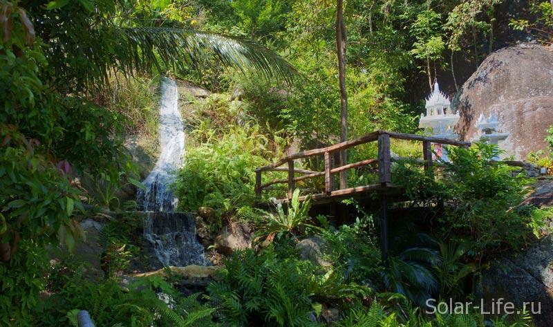 sivatara-waterfall