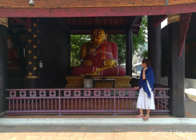 Wat-Chedi-Luang