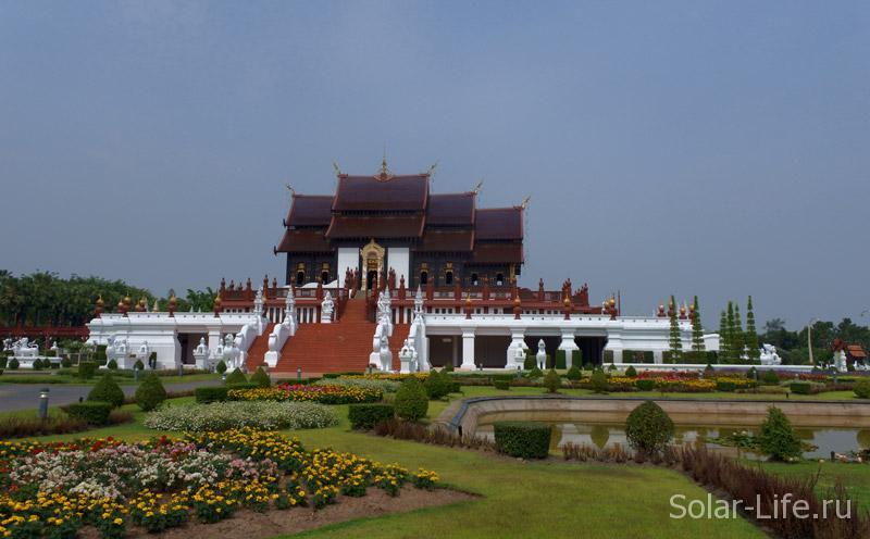 Grand Pavilion Chiangmai