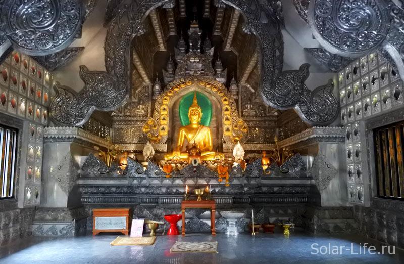 Wat Sri Suphan
