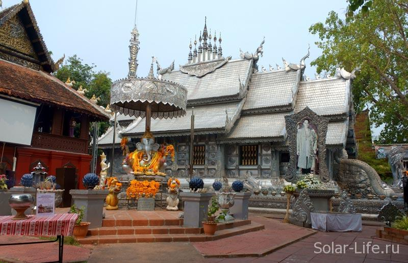 silver-themple-chiangmai